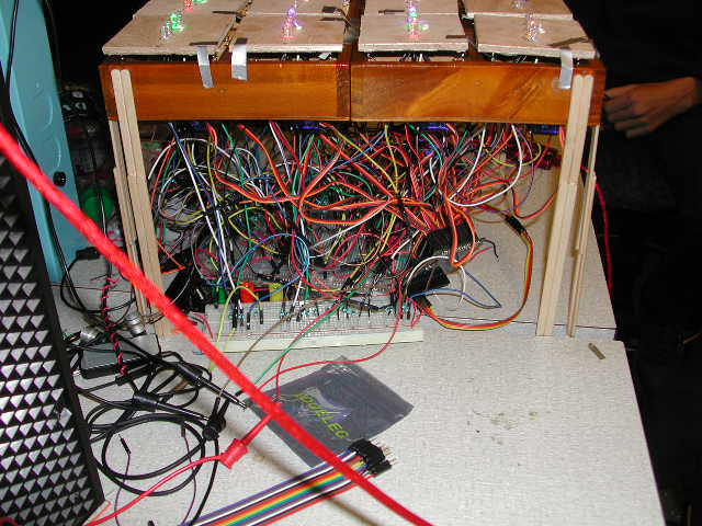 Electrical Engineering 475 Final Projects on